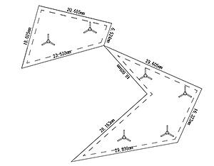 ウィンドフィールズ石狩A-22