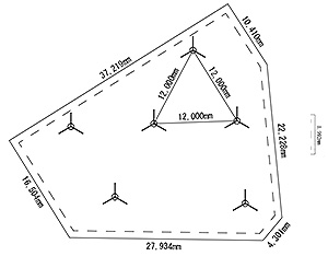 ウィンドフィールズ稚内F-2